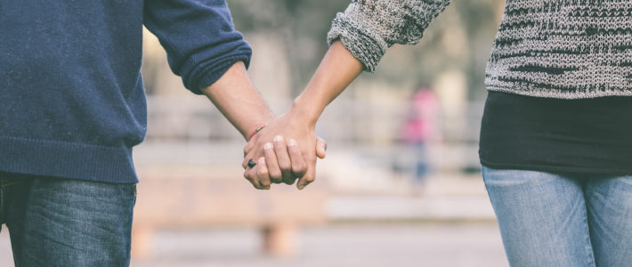 Why values matter in marriage